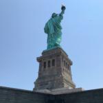 Statue of Liberty, Ellis Island, NY