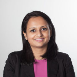 Anjana Prasad, Esq. Senior Advisor, Immigration Law