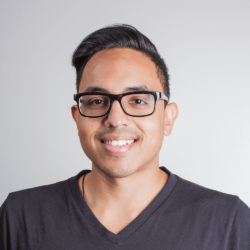 Chris Montes, Software Developer