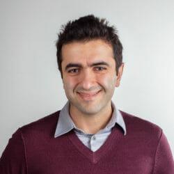 Serdar Sutay Co-Founder & CTO
