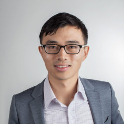 Xiao Wang, Co-Founder & CEO