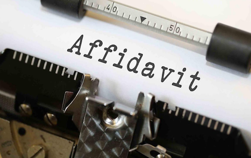 What Is an Affidavit of Support? Get Answers from Boundless Immigration