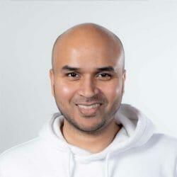 Aditya Anchuri